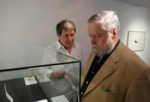 Ausstellung E. Caramelle