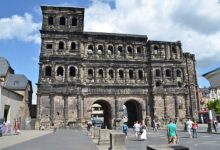 Trier - südliches Flair an der Mosel