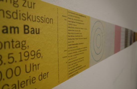 Ausstellungseröffnung Vogelsbergeriana