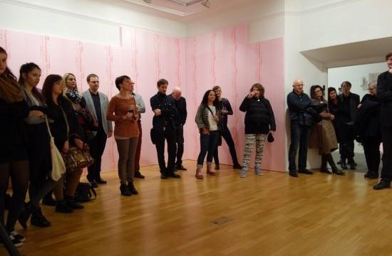 Ausstellung Heinrich Dunst