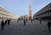 Die Galeria Academia in Venedig