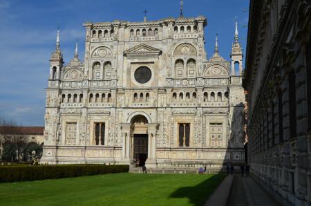 Certosa die Pavia